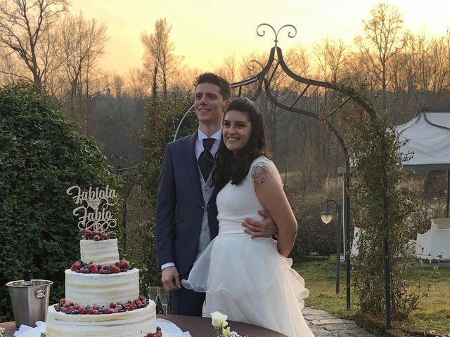 Il matrimonio di Fabio e Fabiola a Giussano, Monza e Brianza 33