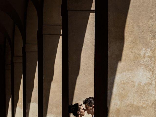 Il matrimonio di Matteo e Milena a Loro Piceno, Macerata 2