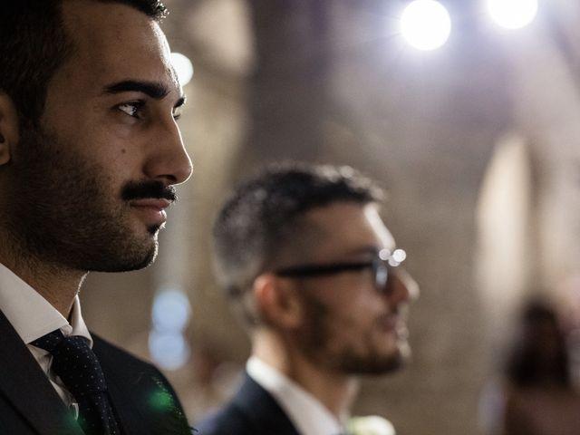 Il matrimonio di Matteo e Milena a Loro Piceno, Macerata 40