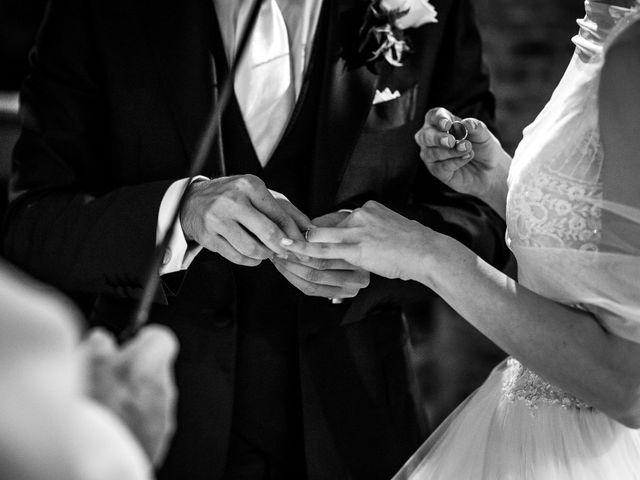 Il matrimonio di Matteo e Milena a Loro Piceno, Macerata 41