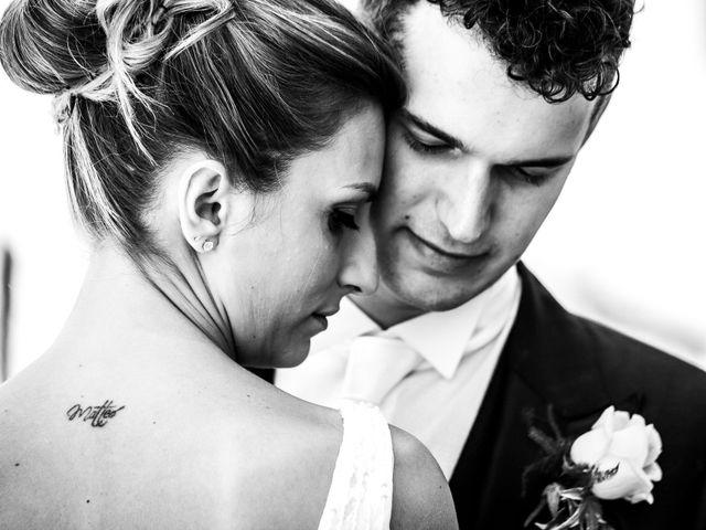 Il matrimonio di Matteo e Milena a Loro Piceno, Macerata 50