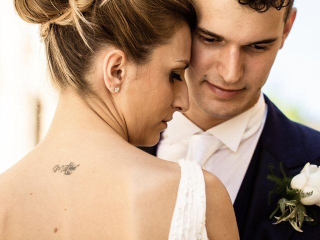 Il matrimonio di Matteo e Milena a Loro Piceno, Macerata 51