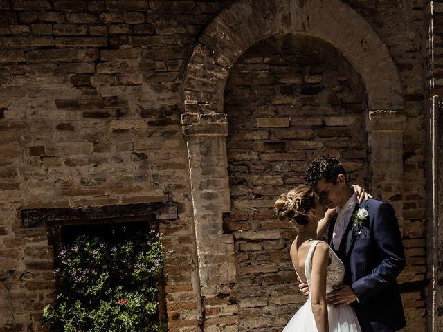 Il matrimonio di Matteo e Milena a Loro Piceno, Macerata 52