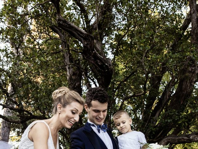 Il matrimonio di Matteo e Milena a Loro Piceno, Macerata 68