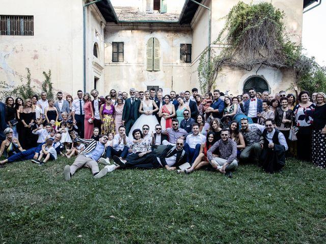 Il matrimonio di Matteo e Milena a Loro Piceno, Macerata 69