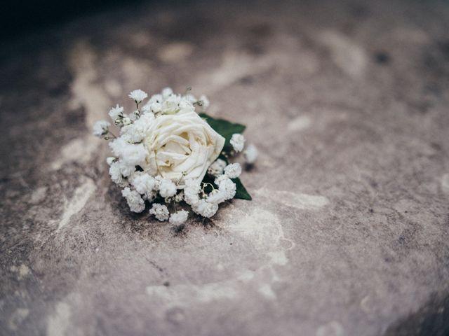 Il matrimonio di Oana e Amedeo a Orsogna, Chieti 3