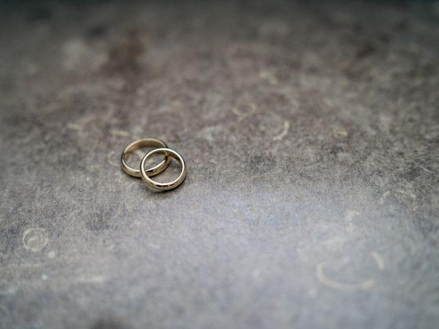 Il matrimonio di Oana e Amedeo a Orsogna, Chieti 14