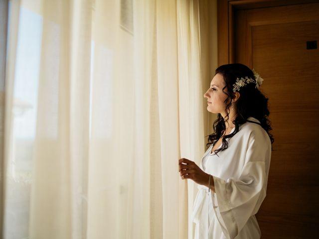 Il matrimonio di Oana e Amedeo a Orsogna, Chieti 17