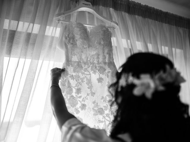 Il matrimonio di Oana e Amedeo a Orsogna, Chieti 18