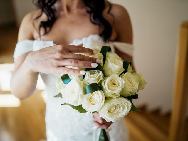 Il matrimonio di Oana e Amedeo a Orsogna, Chieti 29