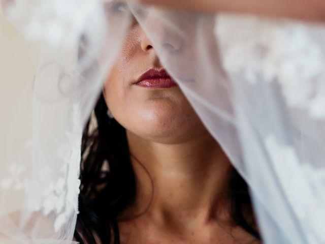 Il matrimonio di Oana e Amedeo a Orsogna, Chieti 31