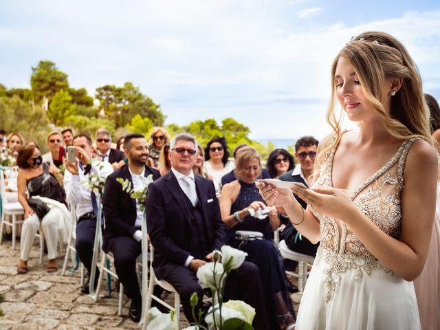 Il matrimonio di Attila e Federica a Gagliano del Capo, Lecce 30