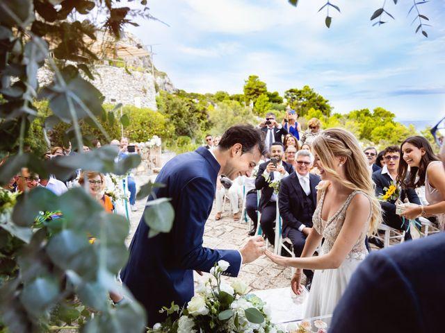 Il matrimonio di Attila e Federica a Gagliano del Capo, Lecce 32