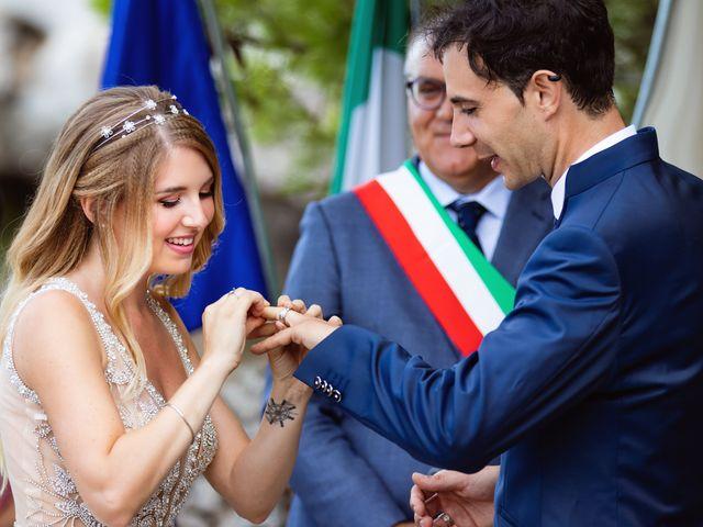 Il matrimonio di Attila e Federica a Gagliano del Capo, Lecce 33