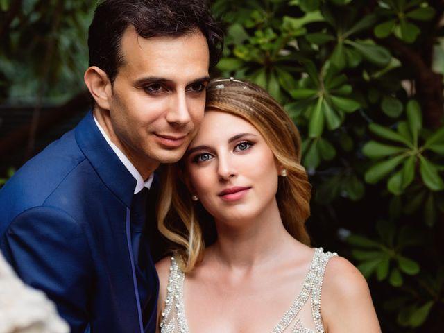 Il matrimonio di Attila e Federica a Gagliano del Capo, Lecce 42