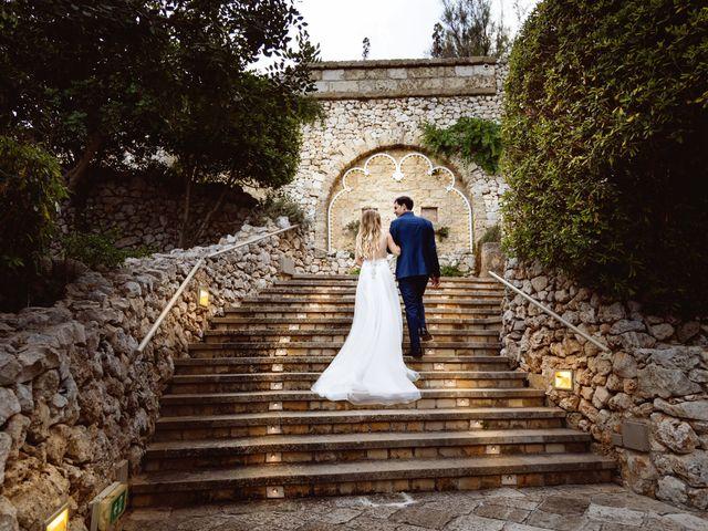 Il matrimonio di Attila e Federica a Gagliano del Capo, Lecce 47