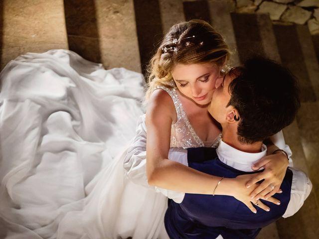 Il matrimonio di Attila e Federica a Gagliano del Capo, Lecce 59