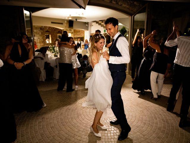 Il matrimonio di Attila e Federica a Gagliano del Capo, Lecce 60
