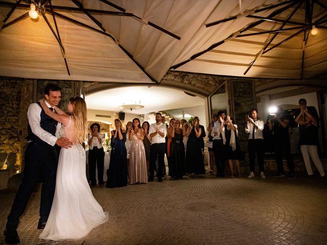 Il matrimonio di Attila e Federica a Gagliano del Capo, Lecce 61
