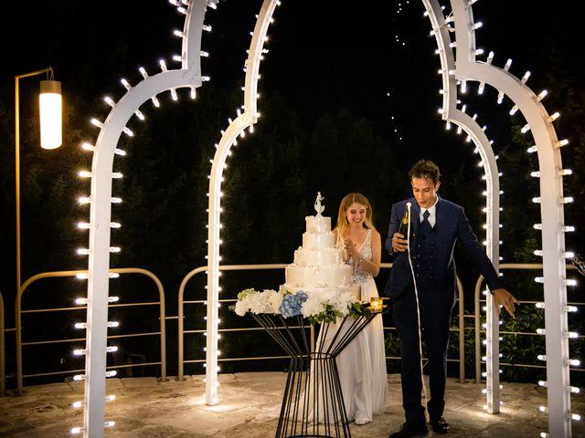 Il matrimonio di Attila e Federica a Gagliano del Capo, Lecce 70