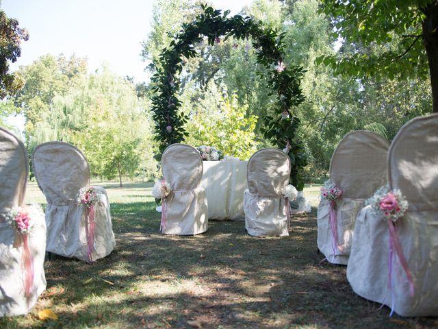 Il matrimonio di Ugo e Giovanna a Ravarino, Modena 5