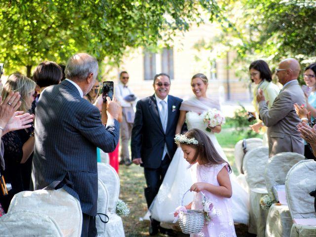 Il matrimonio di Ugo e Giovanna a Ravarino, Modena 12