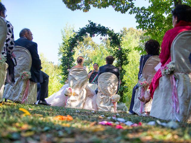 Il matrimonio di Ugo e Giovanna a Ravarino, Modena 14