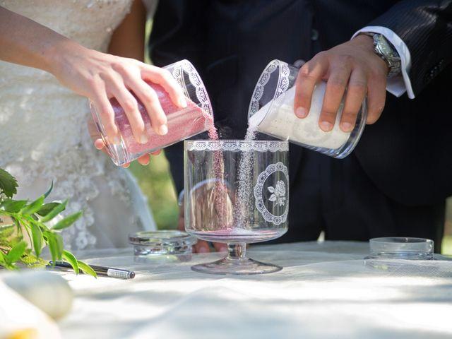 Il matrimonio di Ugo e Giovanna a Ravarino, Modena 16