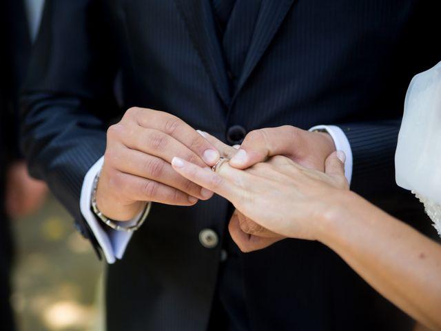 Il matrimonio di Ugo e Giovanna a Ravarino, Modena 18