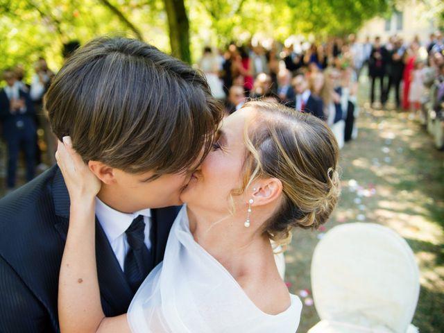 Il matrimonio di Ugo e Giovanna a Ravarino, Modena 19