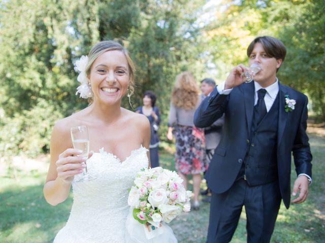 Il matrimonio di Ugo e Giovanna a Ravarino, Modena 24