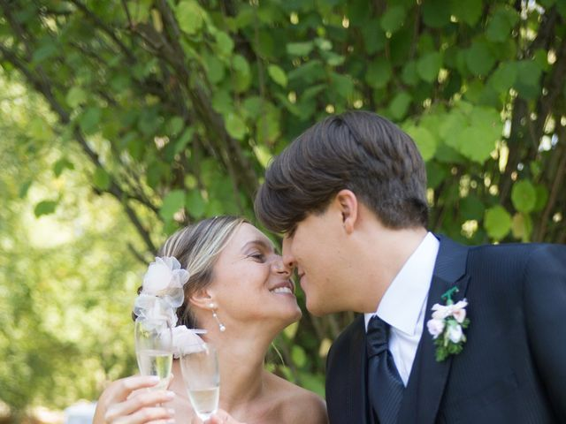 Il matrimonio di Ugo e Giovanna a Ravarino, Modena 25