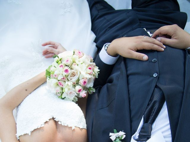 Il matrimonio di Ugo e Giovanna a Ravarino, Modena 30