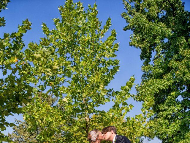 Il matrimonio di Ugo e Giovanna a Ravarino, Modena 33