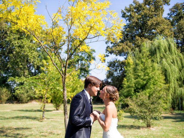 Il matrimonio di Ugo e Giovanna a Ravarino, Modena 34