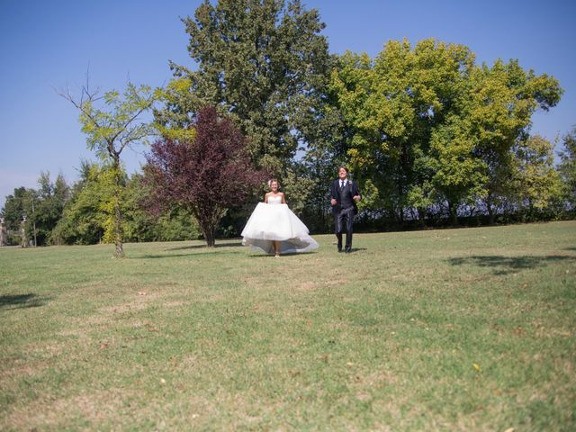 Il matrimonio di Ugo e Giovanna a Ravarino, Modena 35