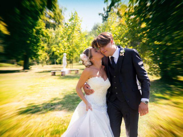 Il matrimonio di Ugo e Giovanna a Ravarino, Modena 36