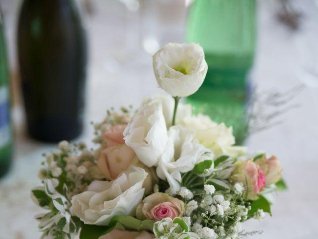 Il matrimonio di Ugo e Giovanna a Ravarino, Modena 39