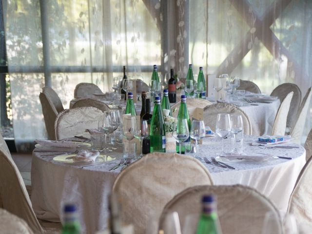 Il matrimonio di Ugo e Giovanna a Ravarino, Modena 40