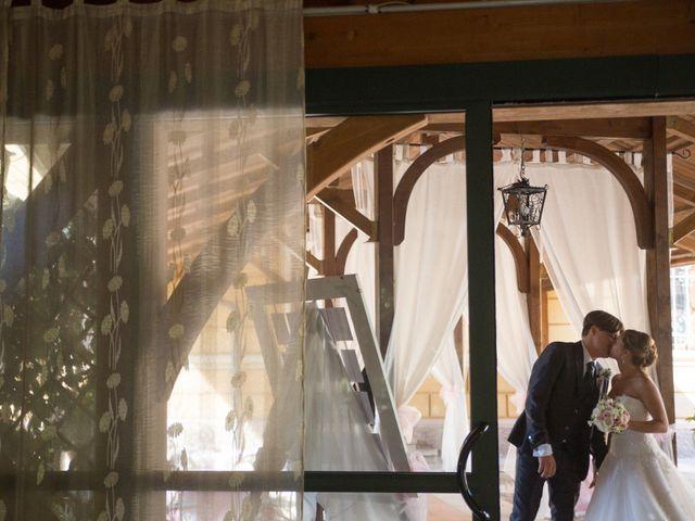 Il matrimonio di Ugo e Giovanna a Ravarino, Modena 43