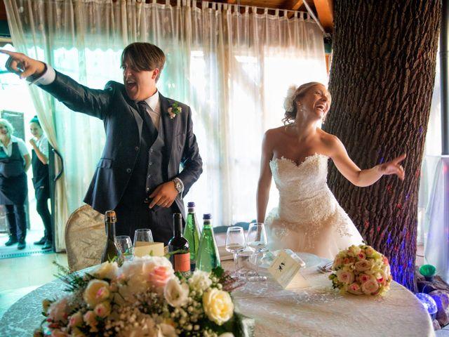 Il matrimonio di Ugo e Giovanna a Ravarino, Modena 44