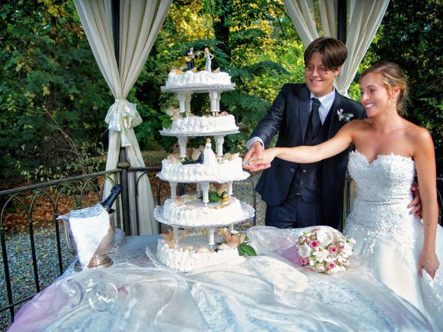 Il matrimonio di Ugo e Giovanna a Ravarino, Modena 47