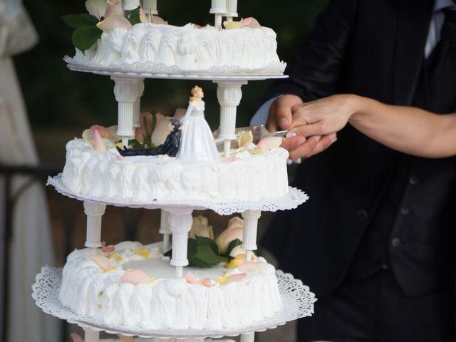 Il matrimonio di Ugo e Giovanna a Ravarino, Modena 49