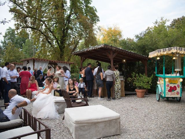 Il matrimonio di Ugo e Giovanna a Ravarino, Modena 53