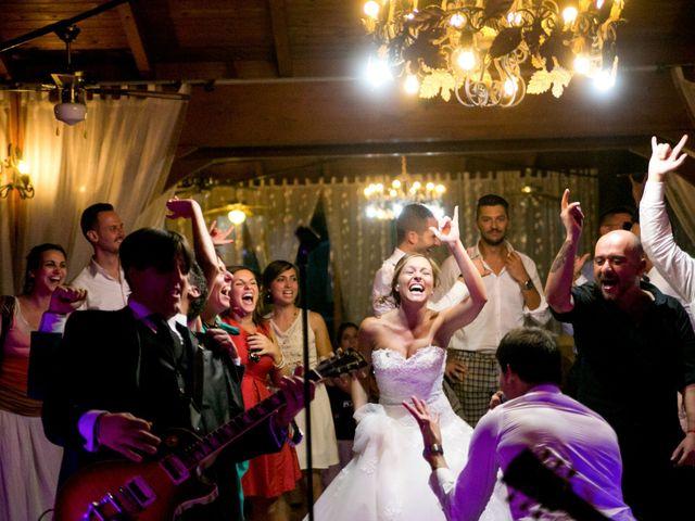 Il matrimonio di Ugo e Giovanna a Ravarino, Modena 61