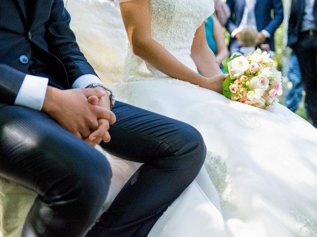 Il matrimonio di Ugo e Giovanna a Ravarino, Modena 63