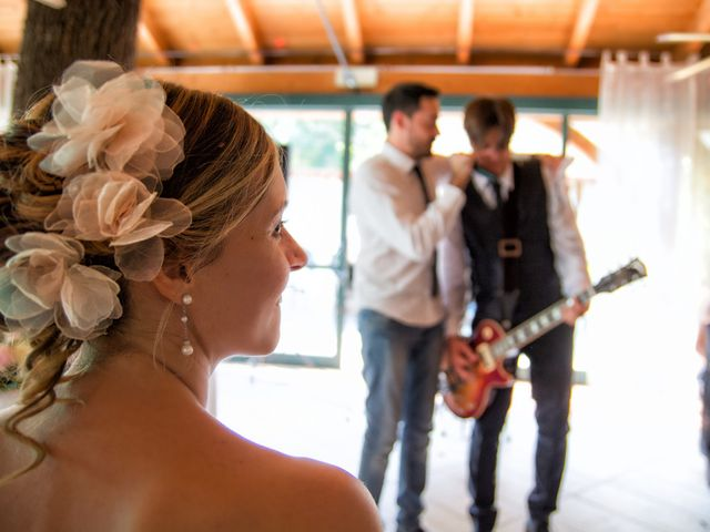 Il matrimonio di Ugo e Giovanna a Ravarino, Modena 71