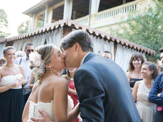 Il matrimonio di Ugo e Giovanna a Ravarino, Modena 73