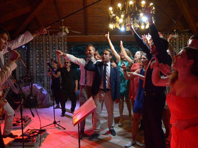 Il matrimonio di Ugo e Giovanna a Ravarino, Modena 77