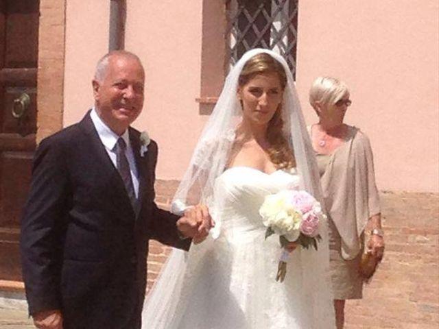 Il matrimonio di Annalisa e Alessio a San Severino Marche, Macerata 3